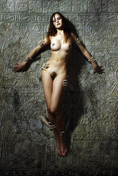 chicana-women-nude
